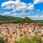 Agiassos Köyü