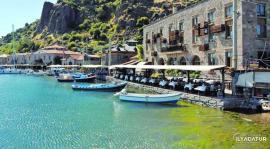 Assos Antik Liman