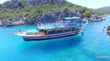 Altınoluk Tekne Turu
